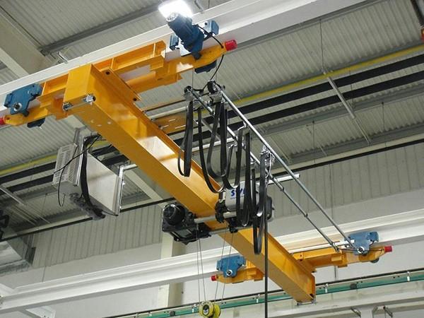 LX型电动单梁起重机