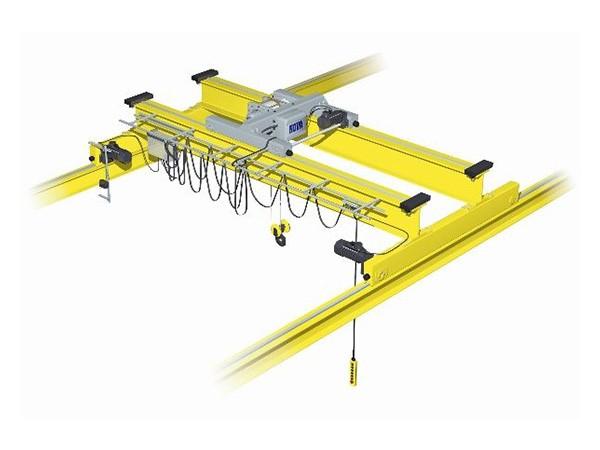LH电动葫芦桥式起重机